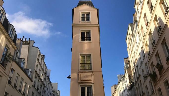 Découvrir le 2 ème arrondissement de Paris en jeu de piste touristique