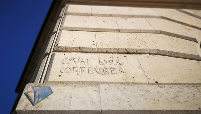 Balade ludique au Quai des Orfèvres de Paris