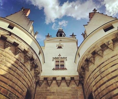 Découvrir les monuments de Nantes avec un jeu de piste insolite et ludique