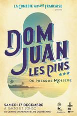 Dom Juan Les Pins