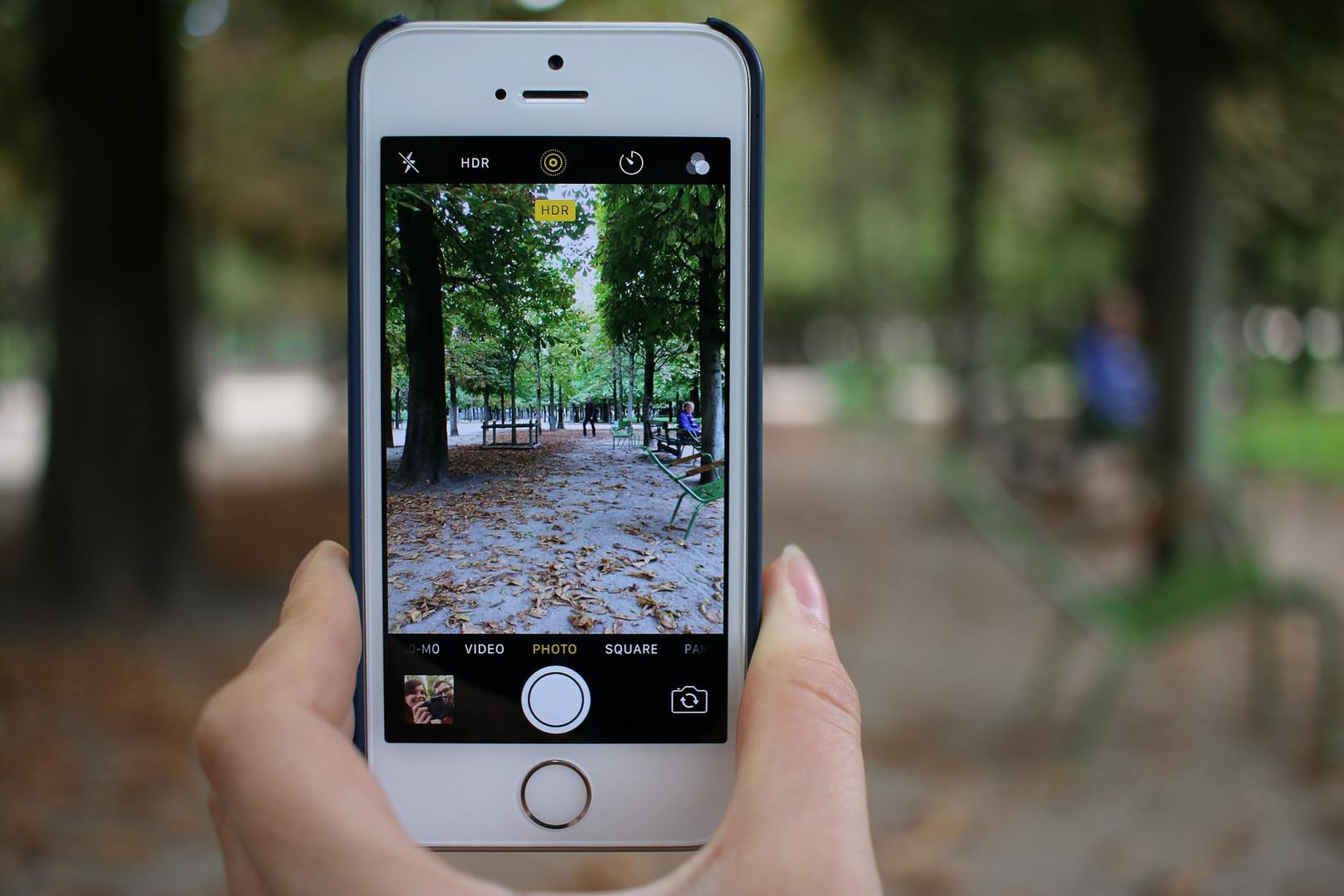 Jeu de piste sur smartphone pour découvrir Paris et le Jardin des Tuileries