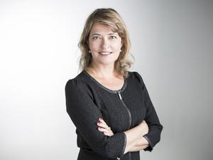 Laetitia Recayte rejoint Robin&Co