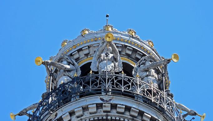 Balade insolite à Nantes et découverte de monuments