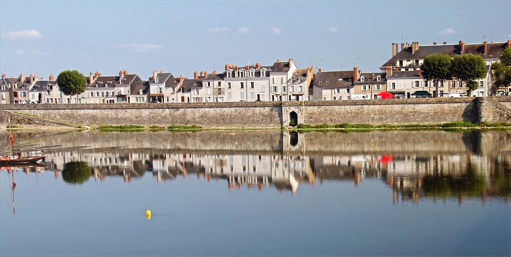 Que faire à Blois ?
