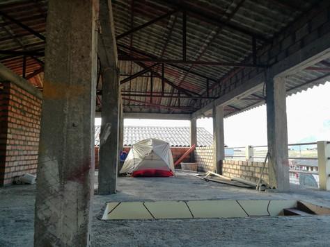 De Sicuani à Puno