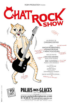 Chat Rock Show