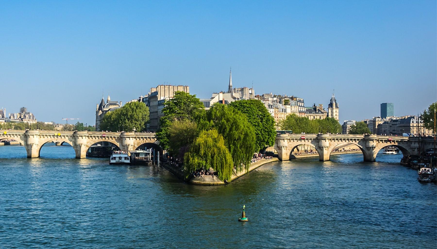 Découvrir Paris avec une activité originale