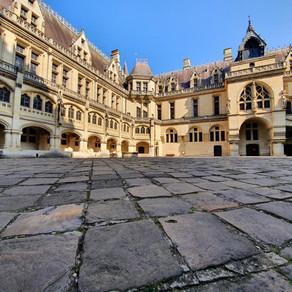 Anecdotes historiques sur le château de Pierrefonds