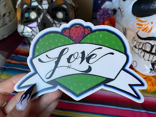 LoveSticker