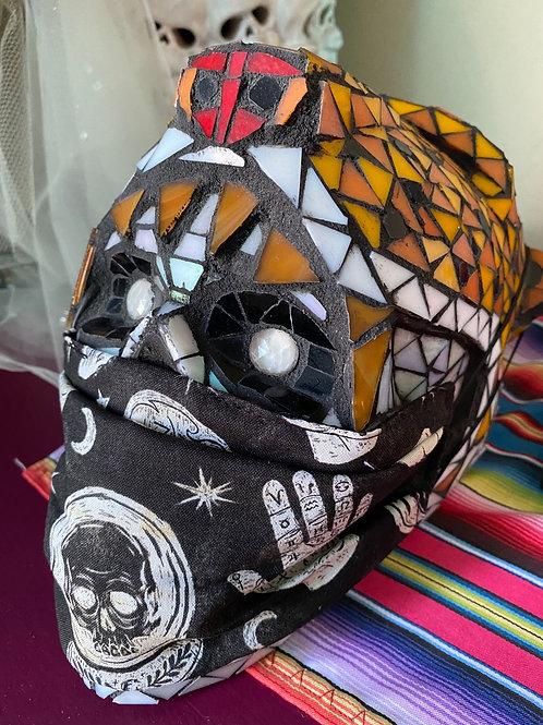 Crystal Ball Mask