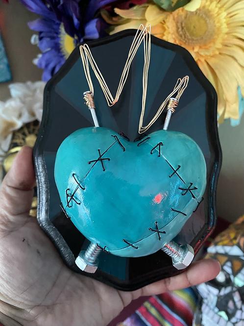 Franken Sacred Heart
