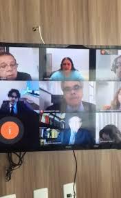 Sessão virtual do TRT em Sergipe é invadida por hackers
