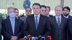 Bolsonaro diz que envia proposta de reforma administrativa ao Congresso na quinta-feira