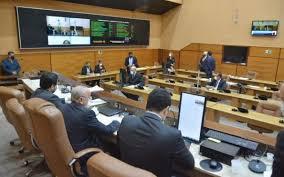 Deputados aprovam orçamento de R$ 9,5 bilhões para 2021