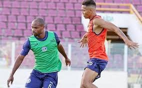 Amaral admite nervosismo em empate na estreia da Série B