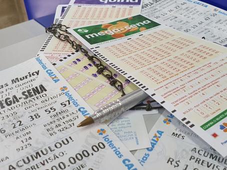 Mega-Sena da Virada 2020: CAIXA vai sortear prêmio estimado em R$ 300 milhões