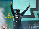 Hamilton é eleito maior piloto da história da F1 em estudo britânico; Senna é 7º