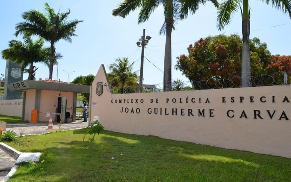 Centro de Operações Policiais Especiais (Cope)