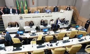 Câmara de Vereadores de Aracaju reabre inscrição para o concurso
