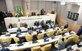 Câmara Municipal de Aracaju reabre inscrições para concurso público