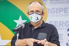 Flexibilização em Sergipe: governador libera realização de eventos