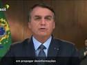 Bolsonaro diz na ONU que Brasil é 'vítima' de 'campanha de desinformação' sobre Amazônia e Pantanal