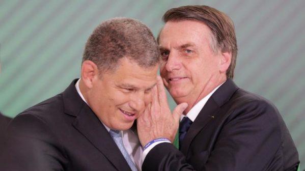Gustavo Bebianno, ex-ministro de Bolsonaro, morre no Rio de Janeiro. (Foto: Fátima Meira/Futura Press)