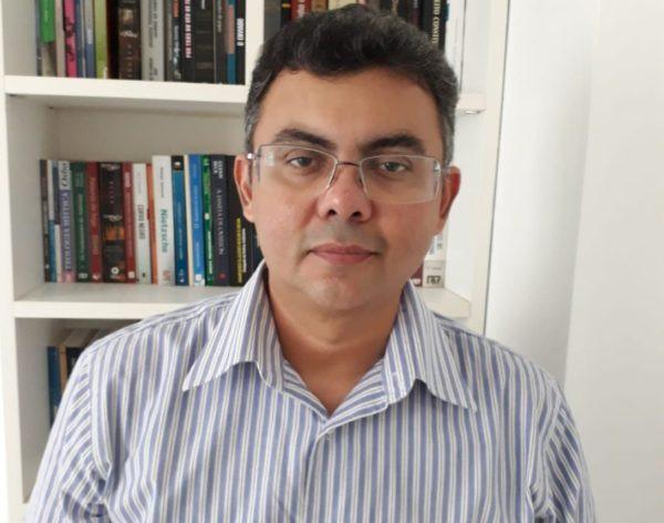 Paulo Márcio delegado