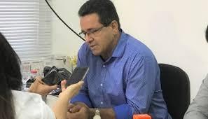 Justiça determina afastamento do prefeito de Indiaroba