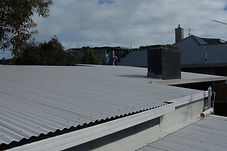 Guttering installation and maintenence