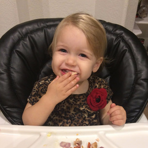 General Tips for Healthy Tot-meals
