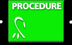 procedure carousel