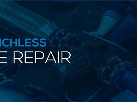 Choose Affordable Trenchless Pipe Repair Service - AAdrain Medic
