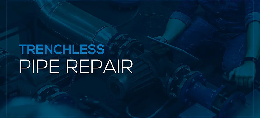 Trenchless Pipe Repair Service