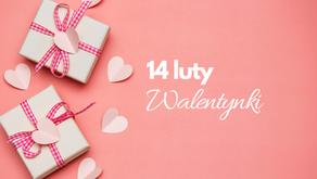 Idealny prezent na Walentynki