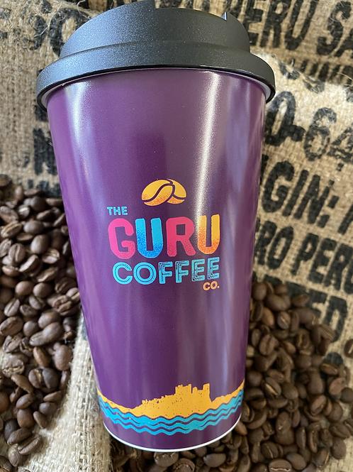 The Guru Reusable Cup
