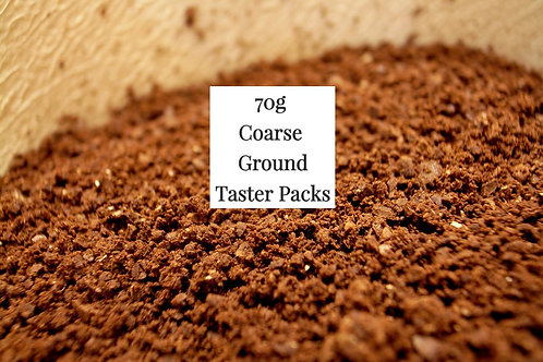 70g Guru Taster Packs