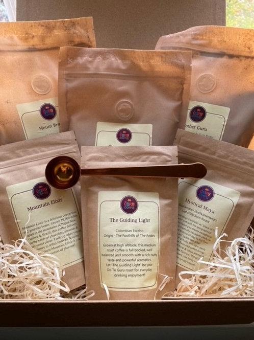 Guru Coffee Gift Box