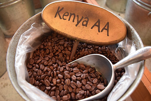 Kenyan AA - Jungle Estate