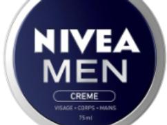 Nivéa men crème boite 75ml