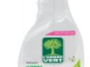 L'Arbre vert nettoyant surfaces vitrées menthe spray 740ml