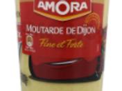 Moutarde Amora 195g