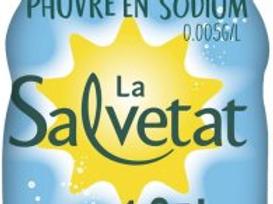 Salvetat 6x1.25l