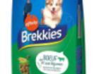 Brekkies adult boeuf 10kg