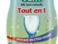 Maison verte lave-vaisselle chrono gel 685ml 38 lavages