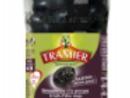 Tramier olives noires grecque dénoyautées 220g