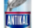 Antikal gel bouteille 750ml