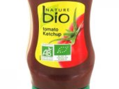 Cora ketchup bio 282g
