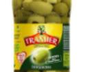 Olives vertes dénoyautées 160g