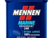 Mennen déodorant stick large marine 50ml